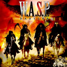 Babylon mp3 Album by W.A.S.P.