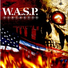 Dominator mp3 Album by W.A.S.P.