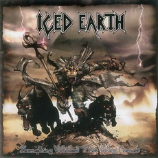 Something Wicked This Way Comes mp3 Album by Iced Earth