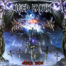 Horror Show mp3 Album by Iced Earth