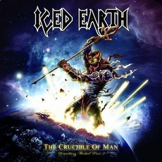 The Crucible Of Man: Something Wicked, Part 2 mp3 Album by Iced Earth