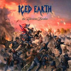 The Glorious Burden mp3 Album by Iced Earth