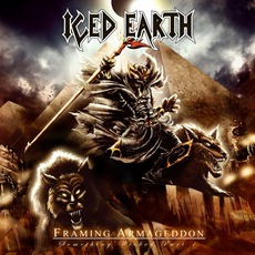 Framing Armageddon: Something Wicked, Part 1 mp3 Album by Iced Earth
