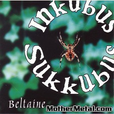 Beltaine mp3 Album by Inkubus Sukkubus
