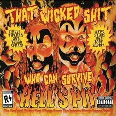 The Wraith: Hell'S Pit mp3 Album by Insane Clown Posse