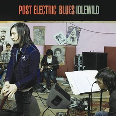 Post Electric Blues mp3 Album by Idlewild