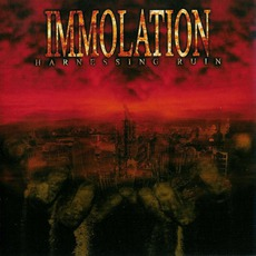 Harnessing Ruin mp3 Album by Immolation