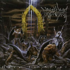 Here In After mp3 Album by Immolation