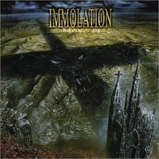 Unholy Cult mp3 Album by Immolation