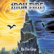 On The Edge by Iron Fire