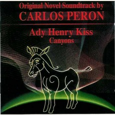 Ady Henry Kiss: Canyons