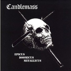 Epicus Doomicus Metallicus mp3 Album by Candlemass