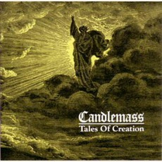 Tales Of Creation mp3 Album by Candlemass