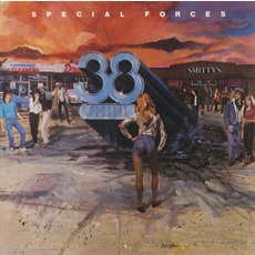 Special Forces mp3 Album by .38 Special