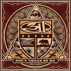 Don't Tread On Me mp3 Album by 311