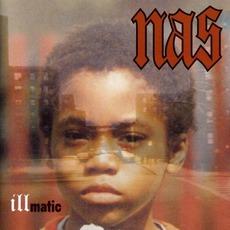 Illmatic mp3 Album by Nas