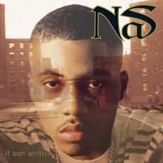 It Was Written mp3 Album by Nas