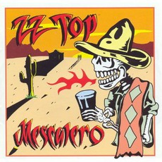 Mescalero mp3 Album by ZZ Top
