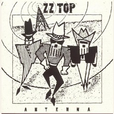 Antenna mp3 Album by ZZ Top