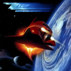 Afterburner mp3 Album by ZZ Top
