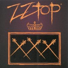 Xxx mp3 Album by ZZ Top