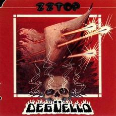DegüEllo mp3 Album by ZZ Top