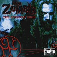 The Sinister Urge mp3 Album by Rob Zombie