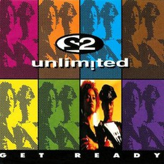 Get Ready mp3 Album by 2 Unlimited