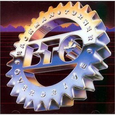 Bachman-Turner Overdrive mp3 Album by Bachman-Turner Overdrive