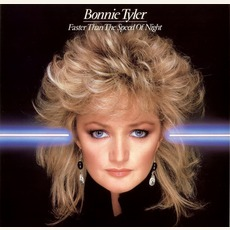 Faster Than The Speed Of Night mp3 Album by Bonnie Tyler
