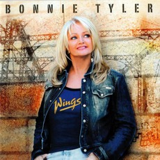 Wings mp3 Album by Bonnie Tyler