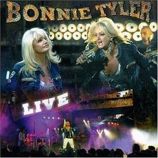 Live mp3 Album by Bonnie Tyler