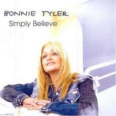 Simply Believe mp3 Album by Bonnie Tyler
