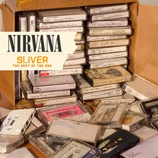 Sliver: The Best Of The Box [2008. Digital Remaster. SHM-CD JP]