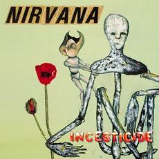 Incesticide [2008. Digital Remaster. SHM-CD JP]
