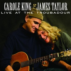 Live At The Troubadour mp3 Live by Carole King & James Taylor