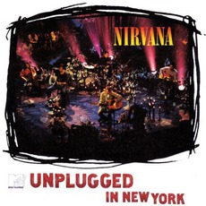 MTV Unplugged In New York [Vinyl-Rip]