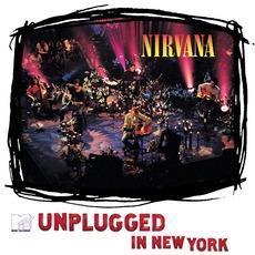 MTV Unplugged In New York [2007. Digital Remaster. SHM-CD JP]
