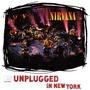 MTV Unplugged In New York [Original CD, EU]
