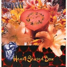 Heart-Shaped Box mp3 Single by Nirvana