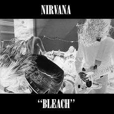 Bleach [Vinyl-Rip]