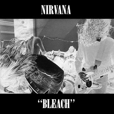 Bleach [Original CD, USA]