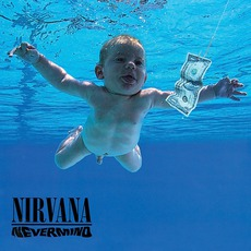 Nevermind [Original CD, USA]
