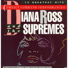 20 Greatest Hits mp3 Artist Compilation by Diana Ross & The Supremes