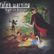 Night On BröCken mp3 Album by Fates Warning