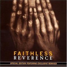 Reverence mp3 Album by Faithless