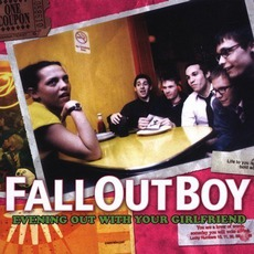 Fall Out Boy'S Evening Out With Your Girlfriend by Fall Out Boy