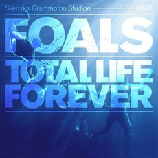 Total Life Forever mp3 Album by Foals
