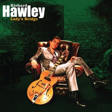 Lady's Bridge mp3 Album by Richard Hawley