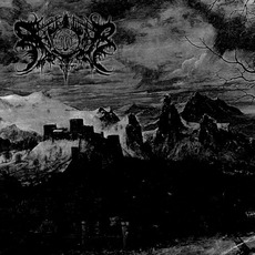 A Gate Through Bloodstained Mirrors mp3 Album by Xasthur